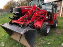 Tarım traktörü Schaffer 5058Z ikinci el araç