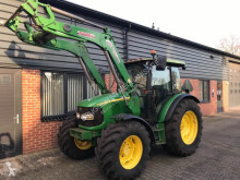 Mezőgazdasági traktor John Deere 5820 használt