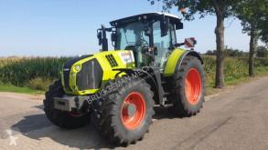 Селскостопански трактор Claas Arion 660 Cis+ втора употреба
