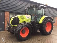 Селскостопански трактор Claas Arion 620 CIS втора употреба
