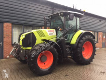 Claas farm tractor Arion 620 CIS