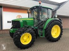 Tractor agrícola John Deere 6220 SE usado
