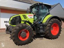 Селскостопански трактор Claas Axion 830 втора употреба