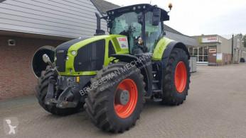 Claas Axion 920 Landwirtschaftstraktor gebrauchter