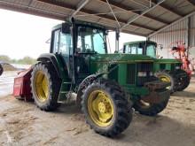 Tractor agrícola John Deere 6600 usado