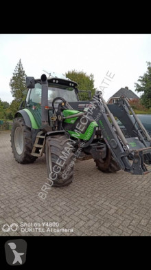 Tractor agrícola Deutz M410 usado