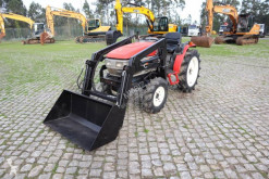 Yanmar F200D 4WD used Vineyard tractor