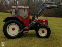 Tractor agrícola Case 956 XL usado