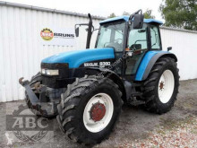 Tracteur agricole Ford 8360