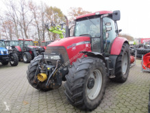 Case MXU 135 farm tractor used