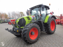 Tracteur agricole Claas ARION 630 CIS occasion