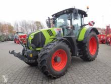 Tractor agrícola Claas ARION 630 CIS usado