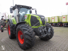 Tractor agricol Claas AXION 870 CMATIC CEB second-hand