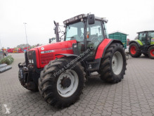 Tractor agrícola Massey Ferguson 6290 usado