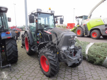 Fendt 210F VARIO farm tractor used