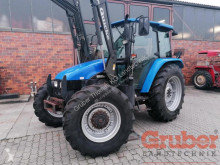 New Holland TL 90 farm tractor used
