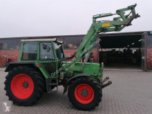 Tractor agricol Fendt 308 Turbomatik second-hand