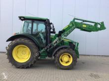Tracteur agricole John Deere 5125R occasion
