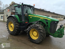John Deere 8430 ILS, Powr Shift farm tractor used