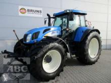 New Holland TVT 195 AUTOCOMMAND Landwirtschaftstraktor gebrauchter