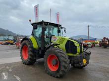 Tracteur agricole arion 640 cebis