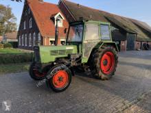 Tracteur agricole Fendt Farmer 106 LS occasion
