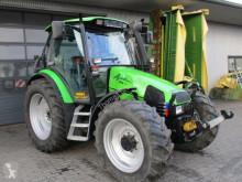 Tractor agrícola Deutz-Fahr Agrotron 100 usado