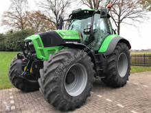 Tracteur agricole Deutz-Fahr TTV 7250 occasion