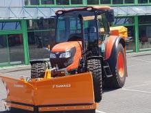Tractor agricol Kubota M4073 CAB