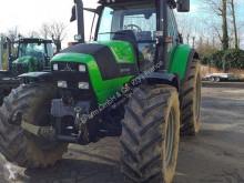 Tractor agrícola Deutz-Fahr 6180 usado