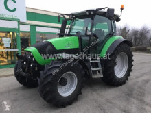 Trattore agricolo Deutz-Fahr Agrotron K 610 usato