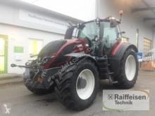 Tracteur agricole Valtra T194 versu occasion