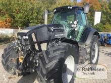 Traktor Deutz-Fahr 7250 TTV deutz warrior ojazdený