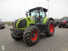Tracteur agricole Claas Axion 830 CMatic Cebis occasion