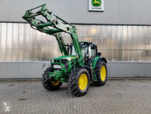 Tractor agrícola John Deere 6830 PREMIUM usado