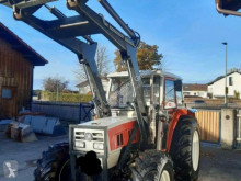 Tractor agricol Steyr 8075A second-hand
