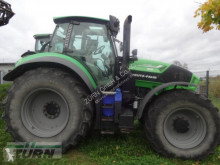 Tractor agrícola Deutz-Fahr 7230 TTV 7230 Agrotron TTV TD