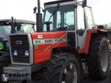 Tracteur agricole Massey Ferguson 1014