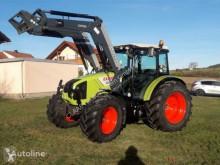 Селскостопански трактор Claas Axos 320 втора употреба