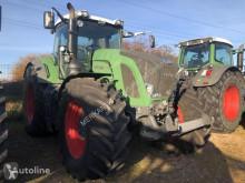 Landbouwtractor Fendt 930 Vario SCR Profi Plus tweedehands