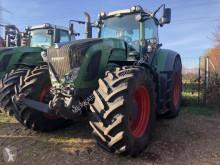 Tracteur agricole Fendt 828 Vario SCR occasion