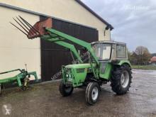 Tractor agrícola Deutz-Fahr D 5206 mit Frontlader usado