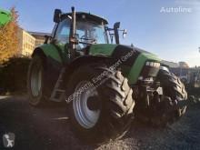 Tarım traktörü Deutz-Fahr Agrotron 210 A ikinci el araç