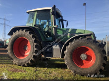 جرار زراعي Fendt Favorit 714 Vario مستعمل