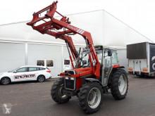 Tractor agrícola Massey Ferguson 362 A usado