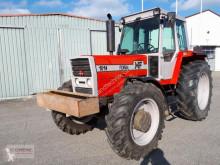 Tracteur agricole Massey Ferguson 1014 A occasion