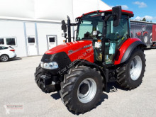 Tractor agrícola Case IH Farmall C 75 novo