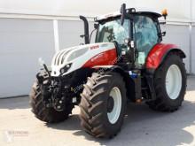 Tractor agrícola Steyr Profi 6145 CVT