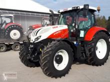 Ciągnik rolniczy Steyr Profi 4145 CVT nowy