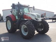 Tractor agrícola Steyr Profi 6145 S-Control 8 nuevo